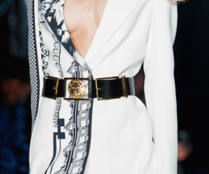 fashion, details, and runway image