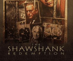 movie and the shawshank redemption image