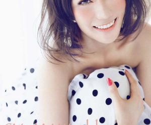gorgeous and polka dots image