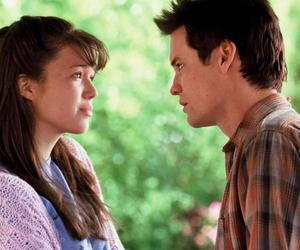A Walk to Remember, mandy moore, and love image