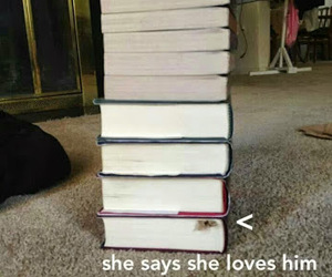 book, percabeth, and percy jackson image