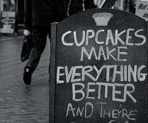 cupcake and better image