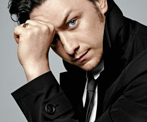 actor and james mcavoy image