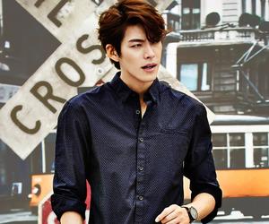 kim woo bin and korean image