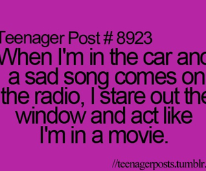 movie, song, and car image