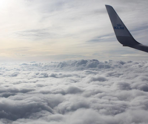 airplane, airplanes, and beautiful image