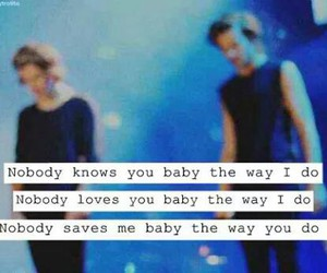fireproof, larry stylinson, and louis tomlinson image