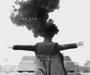 the end and sherlock image