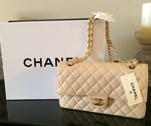 luxury, fashion, and chanel image
