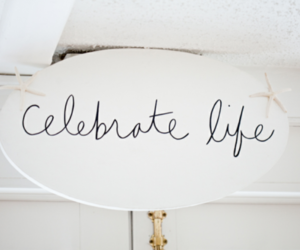 quotes, life, and celebrate image