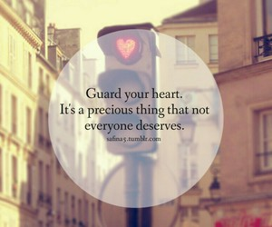 heart, quote, and love image