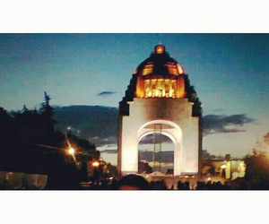 amor, mexico, and monumento image
