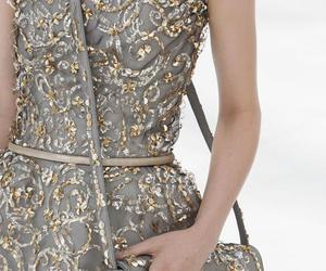 chanel, details, and dress image