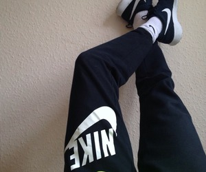 nike, fit, and inspiration image
