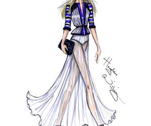hayden williams and rimmel london image