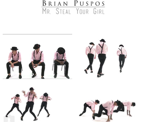 choreography, dance, and brian puspos image