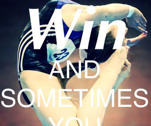 gymnastics, learn, and inspiration image