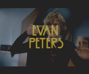 background, Hot, and evan peters image