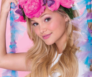 beauty, tiger beat, and fancy image