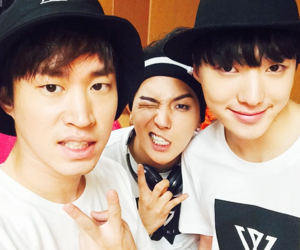 tablo, mino, and winner image