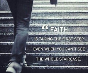 faith, quote, and life image