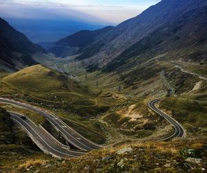 amazing, carpathians, and mountains image