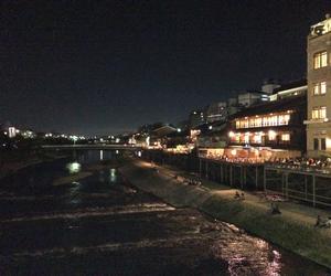 京都 and 夜景 image