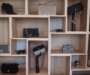 bags, fashion, and obsession image