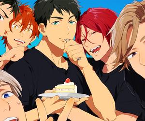 anime and free image