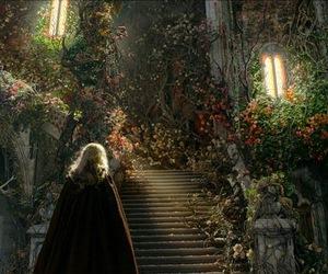beauty and the beast, la belle et la bete, and castle image