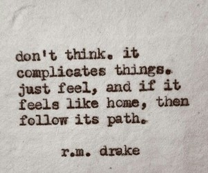 quote and r.m.drake image