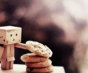 danbo, Cookies, and cookie image