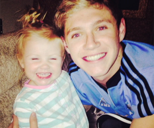 niall horan, one direction, and lux image