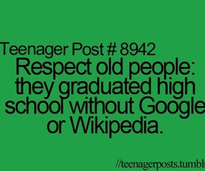 funny, google, and respect image