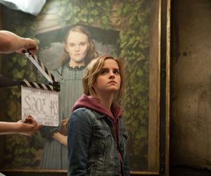 hermione granger, actress, and emma watson image