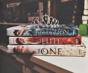 book, the one, and the selection image