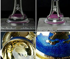 faberge egg and most expensive diamonds image