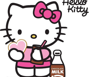 hello kitty image