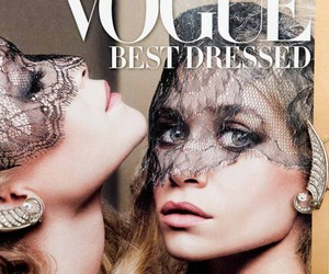 vogue and olsen image