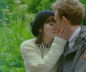 emily browning, god help the girl, and olly alexander image