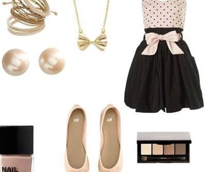 accessories, clothes, and cute image