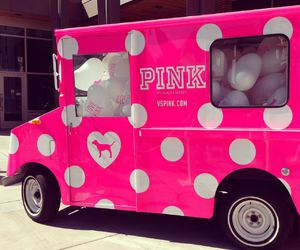 pink, Victoria's Secret, and vspink image