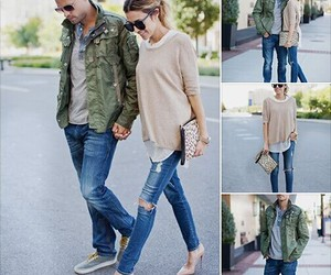 chic, date, and fashion image