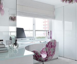 beautiful, luxury, and office image