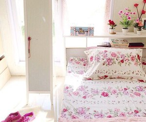 design, girly, and room image