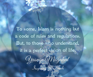 islam, life, and rules image