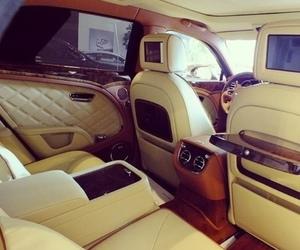 car, beautiful, and luxury image