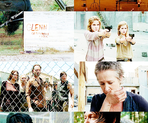 season 4, the walking dead, and twd image