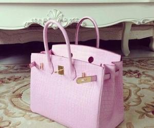 bag, Birkin, and handbag image