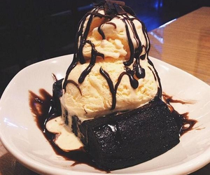 chocolate, delicius, and food image